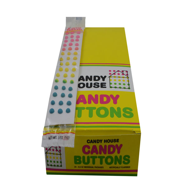 Bulk Wrapped Candy