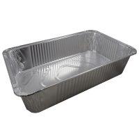 Aluminum Foil Steam Table Pans