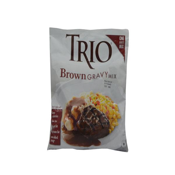 Powder Gravy
